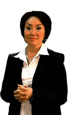Keila Nakasaka Abogados Defensa Criminal Los Angeles