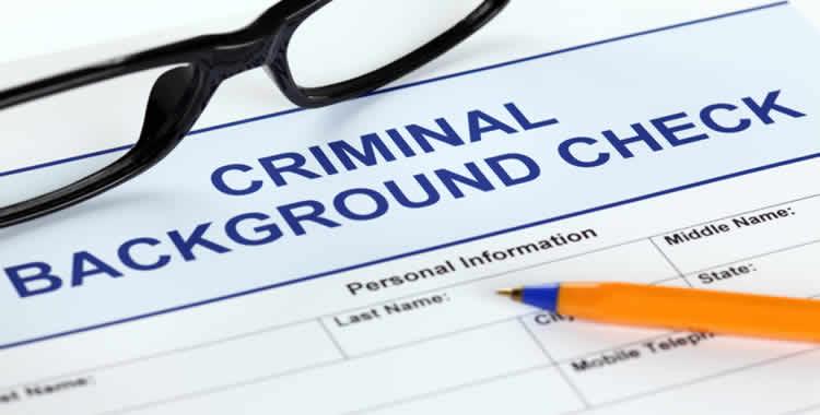 Limpieza Criminal o de Antecedentes Criminales, Los Angeles, California